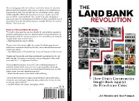 Cover THE LAND BANK REVOLUTION