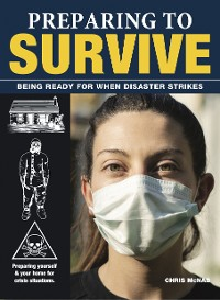 Cover Preparing to Survive