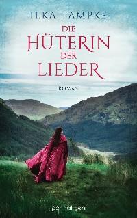 Cover Die Hüterin der Lieder