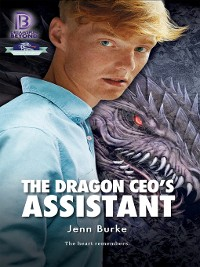 Cover The Dragon CEO's Assistant