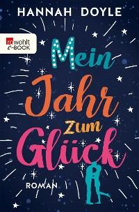 Cover Mein Jahr zum Glück