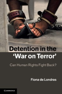 Cover Detention in the 'War on Terror'