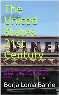 Cover The United States 21St Century