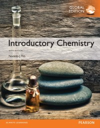 Cover Tro: Introductory Chemistry, Global Edition