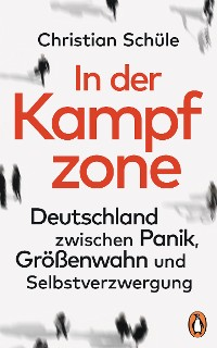 Cover In der Kampfzone