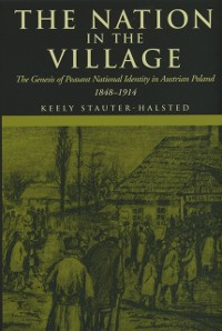 Cover Nation in the Village