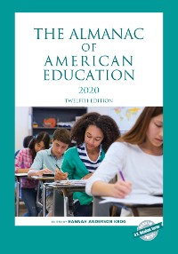 Cover The Almanac of American Education 2020
