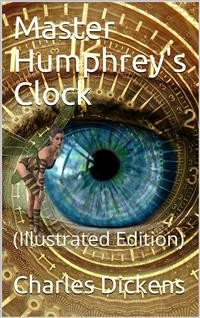 Cover Master Humphrey's Clock