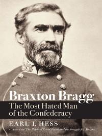 Cover Braxton Bragg