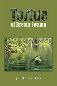 Cover Tortue of Breton Swamp
