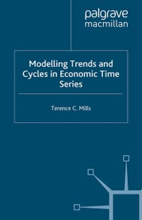 Cover Modelling Trends and Cycles in Economic Time Series