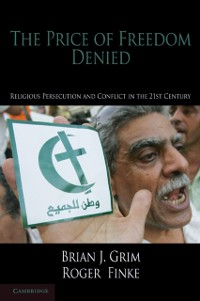 Cover Price of Freedom Denied