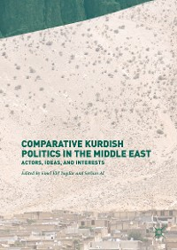 Cover Comparative Kurdish Politics in the Middle East