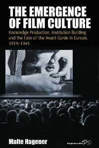 Cover The Emergence of Film Culture