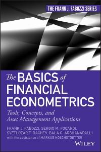 Cover The Basics of Financial Econometrics