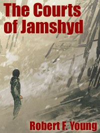 Cover The Courts of Jamshyd