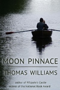 Cover The Moon Pinnace