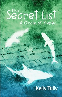 Cover A Circle of Sharks