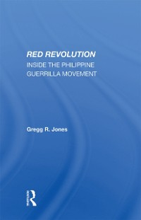 Cover Red Revolution