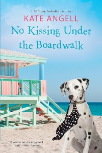 Cover No Kissing under the Boardwalk
