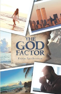 Cover The God Factor
