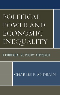 Cover Political Power and Economic Inequality