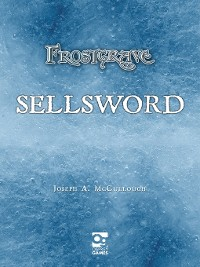 Cover Sellsword