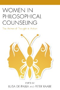 Cover Women in Philosophical Counseling