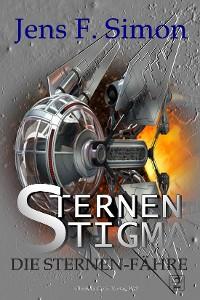 Cover Die Sternen-Fähre (STERNEN STIGMA 2)