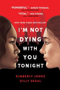 Cover I'm Not Dying with You Tonight