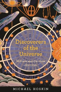 Cover Discoverers of the Universe