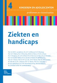 Cover Ziekten en handicaps