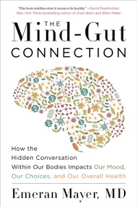 Cover Mind-Gut Connection