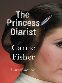 Cover The Princess Diarist