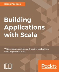 Cover Building Applications with Scala