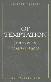 Cover Of Temptation
