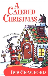 Cover A Catered Christmas