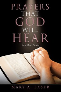 Cover Prayers That God Will Hear