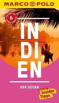 Cover MARCO POLO Reiseführer Indien, Der Süden