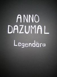 Cover Legendära