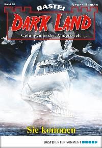 Cover Dark Land - Folge 010