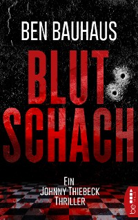 Cover Blutschach