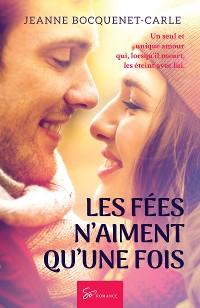 Cover Les Fées n'aiment qu'une fois
