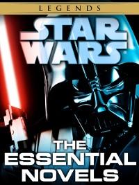 Cover Essential Novels: Star Wars Legends 10-Book Bundle