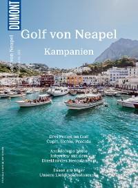 Cover DuMont BILDATLAS Golf von Neapel
