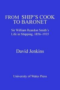 Cover From Ship's Cook to Baronet