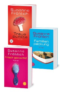 Cover Andrea Schnidt im Dreierpack