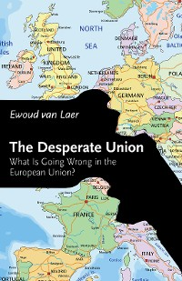 Cover The Desperate Union