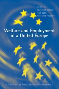 Cover Welfare and Employment in a United Europe
