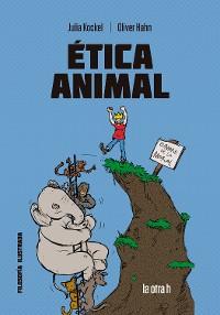 Cover Ética animal